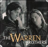 <i>Beautiful Day in the Cold Cruel World</i> 1998 studio album by The Warren Brothers