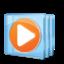 Fenestraj Mediplayer-ikon.png