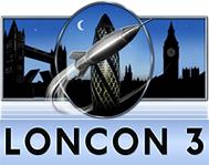 Worldcon 72 Loncon 3 logo