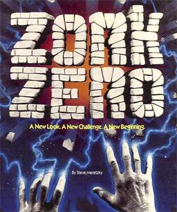 <i>Zork Zero</i>