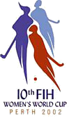 2002 Womens Hockey World Cup