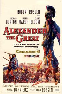 Image Result For Alexander Movie Quotes