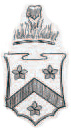 Origina Alleyn Crest