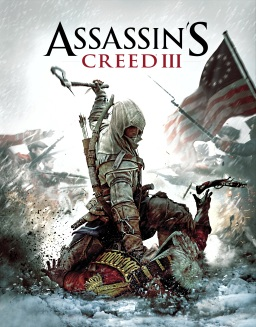 Assassins Creed III Iso PC Game Gratis