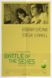 Battle of the sex stars wiki