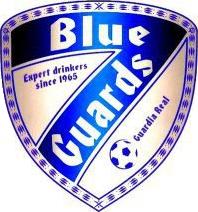 Azul Guards FC emblem.png