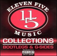 Bootlegs & G-Sides - Wikipedia