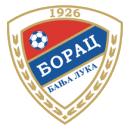 FK Borac Banja Luka Association football club in Bosnia and Herzegovina
