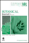 <i>Botanical Journal of the Linnean Society</i> scientific journal