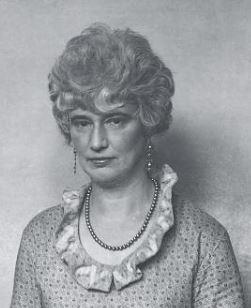 Caroline Speare Rohland