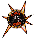 Catch Wrestling Association logo