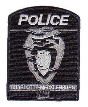 Charlotte-Mecklenburg Police Department - Wikipedia