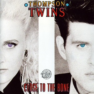 <i>Close to the Bone</i> (Thompson Twins album) album by Thompson Twins