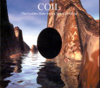<i>The Golden Hare with a Voice of Silver</i> 2002 compilation album by Coil