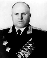 Nikolai Gusev Russian general