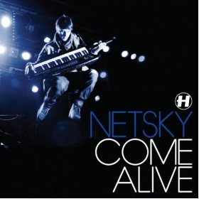 Netsky — Come Alive (studio acapella)
