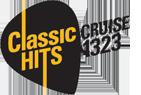 Cruise 1323 Radio station in Adelaide, South Australia