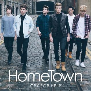 Cry for Help (HomeTown song) - Wikipedia