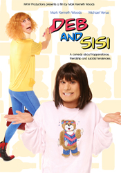 Deb and Sisi movie poster