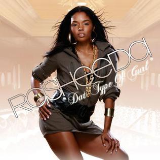 <i>Dat Type of Gurl</i> 2007 studio album by Rasheeda