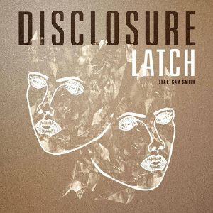 Disclosure featuring Sam Smith - Latch (studio acapella)