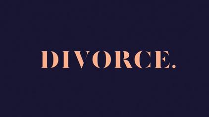 Divorce (TV series) - Wikipedia