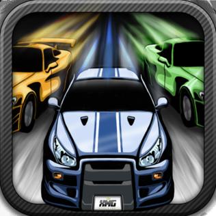 Drag Racer (video game) - Wikipedia