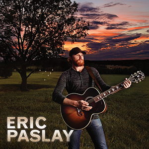 2014 studio album by Eric Paslay