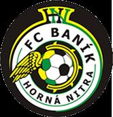 FC Baník Prievidza Slovak football club
