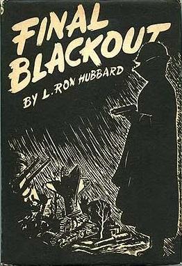 Final Blackout L. Ron Hubbard