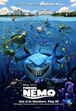 Finding Nemo [Outdoor Film] @ Chantilly | Virginia | United States