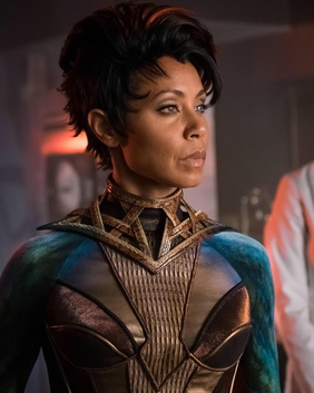 Fish mooney wikipedia for Who is fish mooney