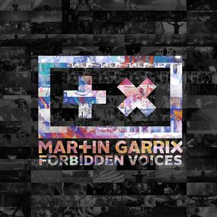Martin Garrix — Forbidden Voices (studio acapella)