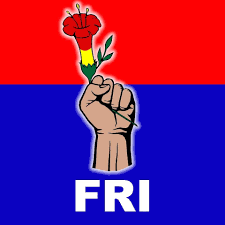 Revolutionary Left Front (Bolivia) Political party in Bolivia