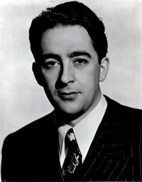 Giuseppe Valdengo Italian opera singer