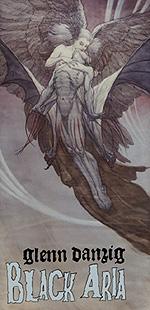 <i>Black Aria</i> 1992 studio album by Glenn Danzig