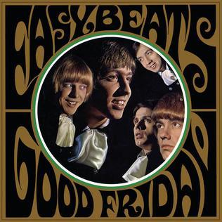 <i>Good Friday</i> (album) 1967 studio album by The Easybeats