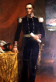 George Gipps British colonial administrator