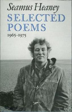 "seamus heaney thatcher Seamus heaney's ""casualty"" is an elegy for a fisherman in loose iambic trimeter that reflects not only on the implications of tribal or societal obligations and."