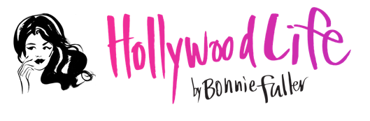 Image result for hollywood life logo
