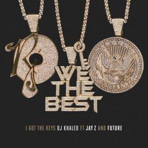 I Got the Keys 2016 single by DJ Khaled featuring Jay-Z and Future