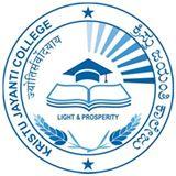 Kristu Jayanti College College affiliated to the Bengaluru North University