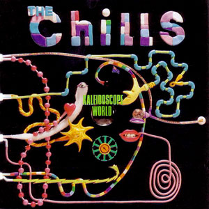 The Chills The Lost EP