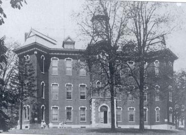 Brimfield Ohio Building Department