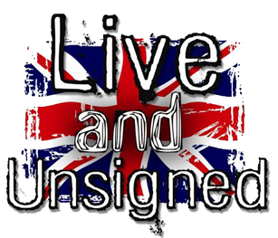 Live and Unsigned British music competition
