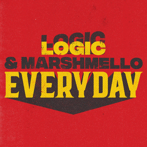 Everyday (Logic and Marshmello song) - Wikipedia
