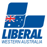 Logo of the Liberal Party of Australia (Western Australian Division).png