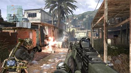 скачать игру Call Of Duty Modern Warfare 2 на русском через торрент - фото 3