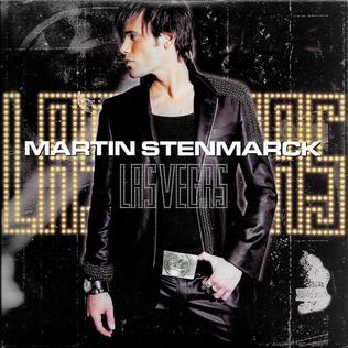 Las Vegas (Martin Stenmarck song)