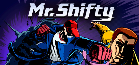 Picture of a game: Mr. Shifty